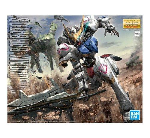 "Bandai 5058222 Gundam Barbatos ""Gundam IBO"", Bandai Spirits MG 1/100"