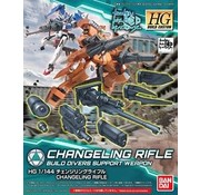 Bandai Changeling Rifle HGBC