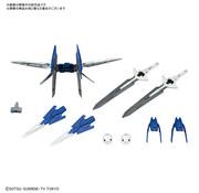 "Bandai Diver Ace Unit ""Gundam Build Divers"", Bandai HGBC"