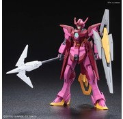 "Bandai Impulse Gundam Lancier ""Gundam Build Divers"", Bandai HGBD 1/144"