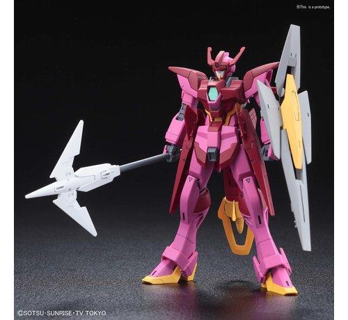 "Bandai 5055337 #18 Impulse Gundam Lancier ""Gundam Build Divers"", Bandai HGBD 1/144"