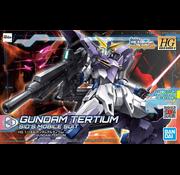 "Bandai GUNDAM TERTIUM Gundam Build Divers"", Bandai Spirits HGBD:R 1/144"