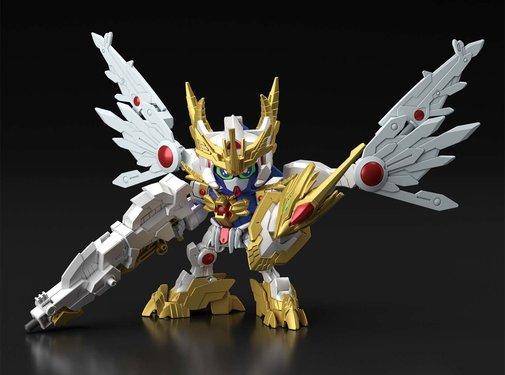 """Bandai EX Valkylander """"Gundam Build Divers"""", Bandai Spirits SD Build Divers"""