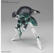 "Bandai Wodom Pod ""Gundam Build Divers"" 1/144"