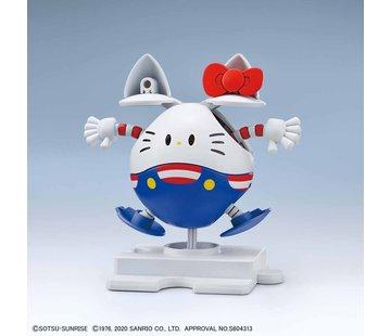 Bandai HELLO KITTY X HARO (ANNIVERSARY MODEL)