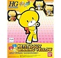 5059147 #03 Winning Yellow Petit-Beargguy Gundam Build Fight