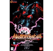 Bandai Master Gundam HG 1/100
