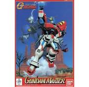 Bandai Maxter Gundam G Gundam 1/144