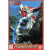 Bandai Rising Gundam G Gundam 1/144