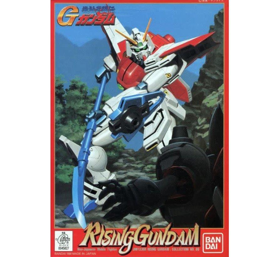 5059039 G-09 Rising Gundam G Gundam
