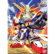 Bandai God Gundam SD