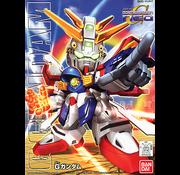 Bandai God Gundam