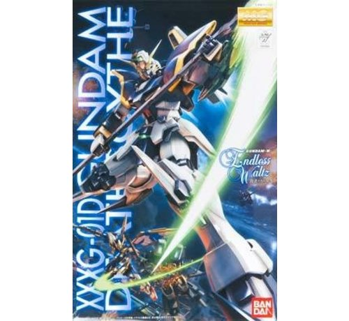 """Bandai 2091973 Gundam Deathscythe EW """"Gundam Wing: Endless Waltz"""" Bandai MG"""