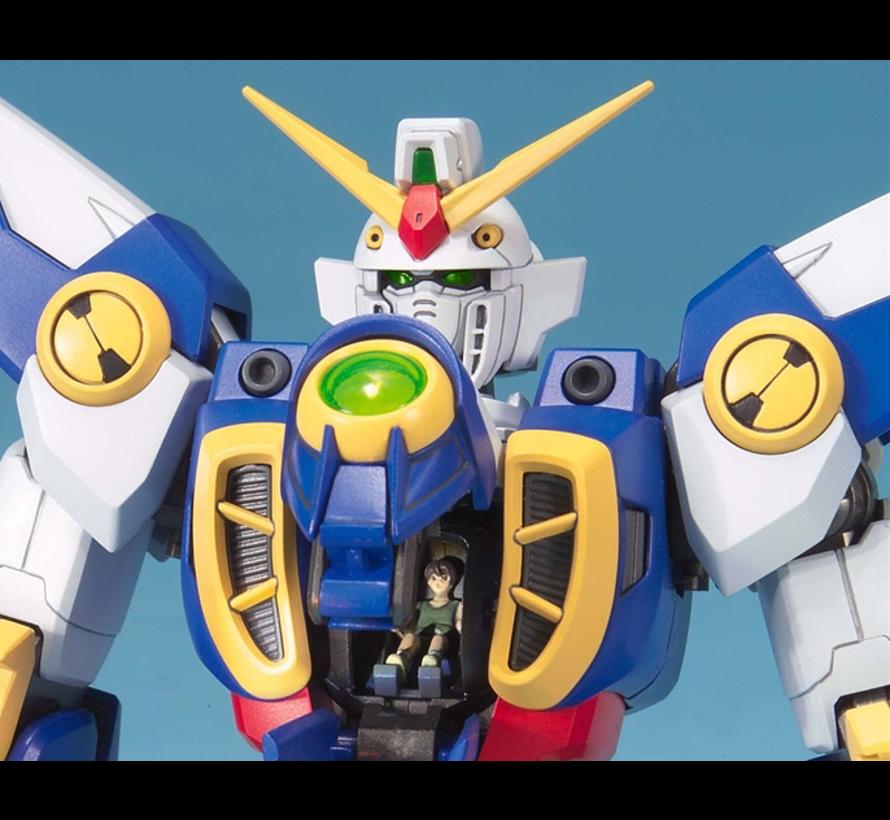 162352 Wing Gundam Master Grade  1/100
