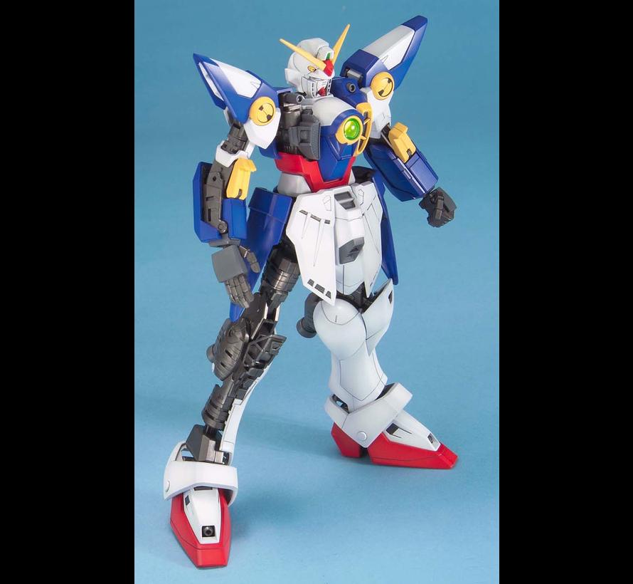162352 1/100 Wing Gundam Master Grade