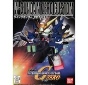 Bandai Wing Gundam Zero