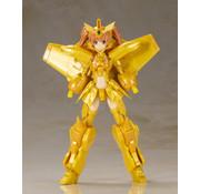 Kotobukiya - KBY GAOGAIGAR GOLD Ver. CROSSFRAME GIRL