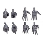 Kotobukiya - KBY M.S.G Hand Unit Sharp Hand 2