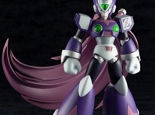 Kotobukiya - KBY MEGA MAN X ZERO Nightmare Version