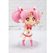 "Tamashii Nations Super Sailor Chibi Moon -Eternal Edition- ""Pretty Guardian Sailor Moon Eternal"""