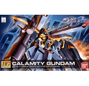 "Bandai Calamity Gundam  ""Gundam SEED"""