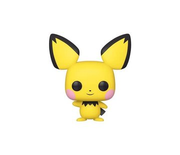 Funko Pop! Pichu Pop!