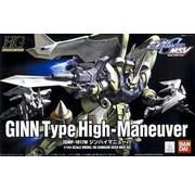 Bandai Ginn Type High Maneuver