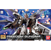 Bandai Freedom Gundam Remastered