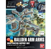 Bandai Ballden Arm Arms