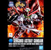 Bandai Sengoku Astray Gundam SD