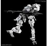 Bandai Portanova Space Type Gray