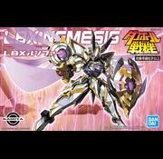 Bandai LBX Nemesis
