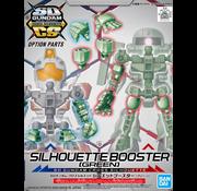 Bandai Silhouette Booster (Green)