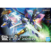 Bandai Hyper Function LBX Odin