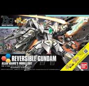 Bandai Reversible Gundam