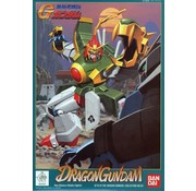 Bandai Dragon Gundam 1/144