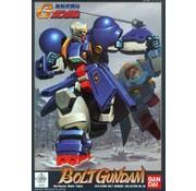 Bandai Bolt Gundam 1/144
