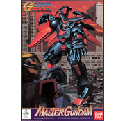 Bandai Master Gundam  1/144