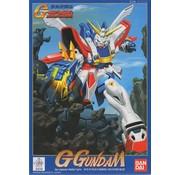 Bandai God Gundam (G Gundam) 1/144
