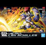 Bandai Hyper Function LBX Achilles