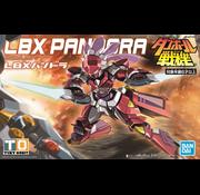 Bandai LBX Pandora