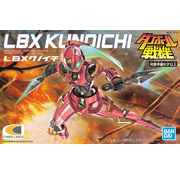 Bandai LBX KUNOICHI
