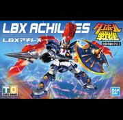 Bandai LBX ACHILLES