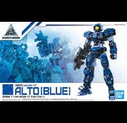 Bandai Alto Blue