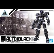 Bandai Alto Black