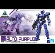 Bandai Alto Purple