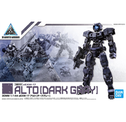 Bandai Alto Dark Gray
