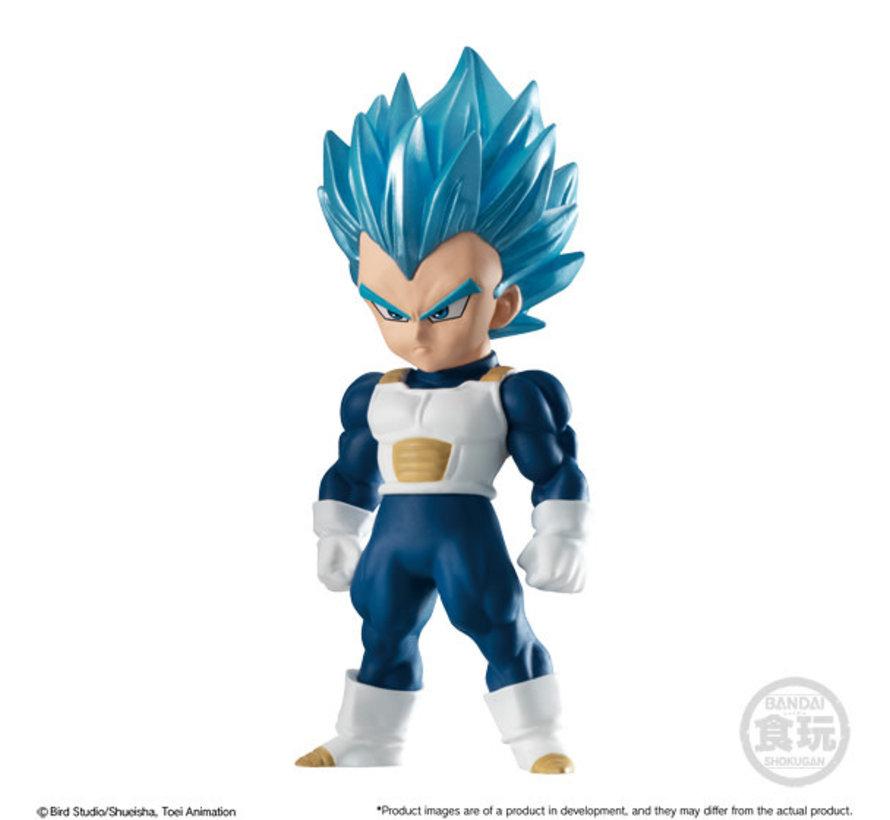 "39233 Dragon Ball Adverge 11 ""Dragon Ball Super"" (Box/10), Bandai Adverge"