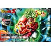 Bandai Legendary Super Saiyan Broly (Renewal Ver.)