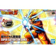 Bandai Super Saiyan Son Goku (Renewal Ver)